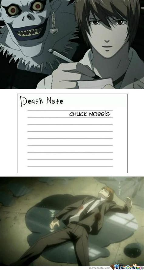 Death Note Memes - death note memes best collection of funny death note pictures