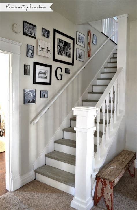 staircase wall decor ideas best 20 staircase wall decor ideas on pinterest stair