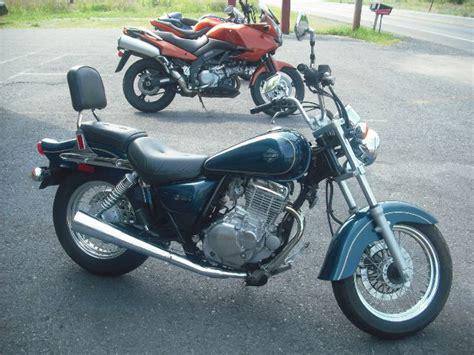 1999 Suzuki Marauder 250 Used Motorcycles For Sale Lebanon Motorcycle Parts
