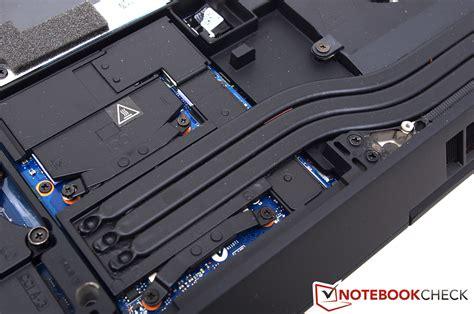 alienware 17 gtx 880m notebook review notebookcheck net reviews