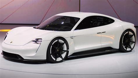 electric porsche mission porsche adds 1400 staff to handle mission e electric