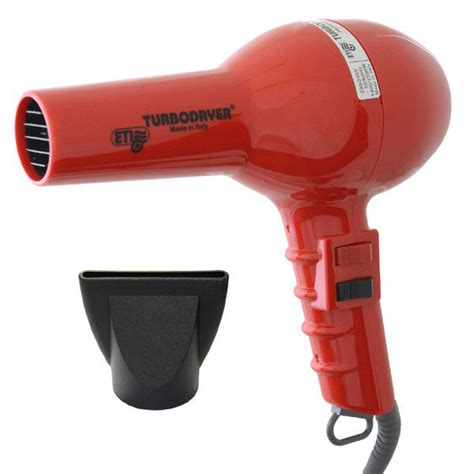 Hair Dryer Kwh Per Hour eti turbo hair dryer 2000 professional tofem co uk