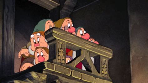 Snow White And The Seven Doors by 7 Dwarves