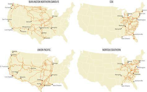 us railroad companies map fortune nicolasrapp