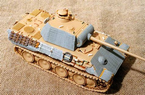 missing-lynx.com - Gallery - 1/72 Panther A
