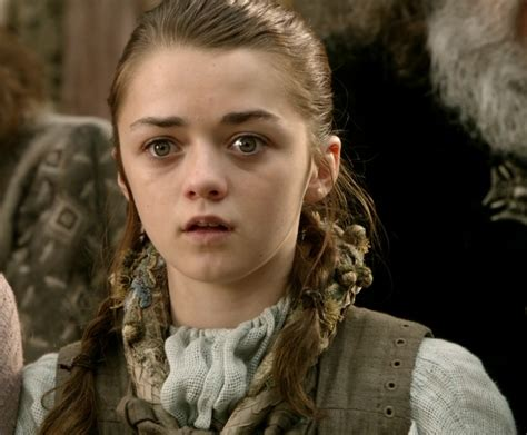 arya the arya stark arya stark photo 24485961 fanpop