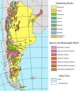 south america resource map south america resources map america map
