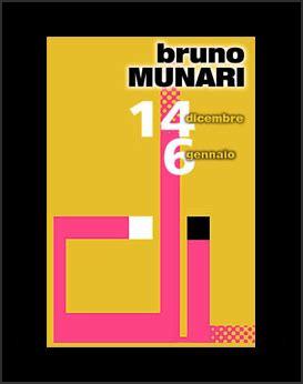 design as art bruno munari pdf galleria gagliardi artist exhibition art gallery