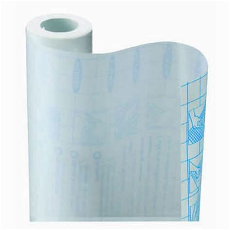 self stick paper 9ft clear contact paper transparent shelf wall paper peel