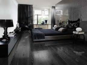 Black Hardwood Flooring Flooring Black Hardwood Floor Decorative Look