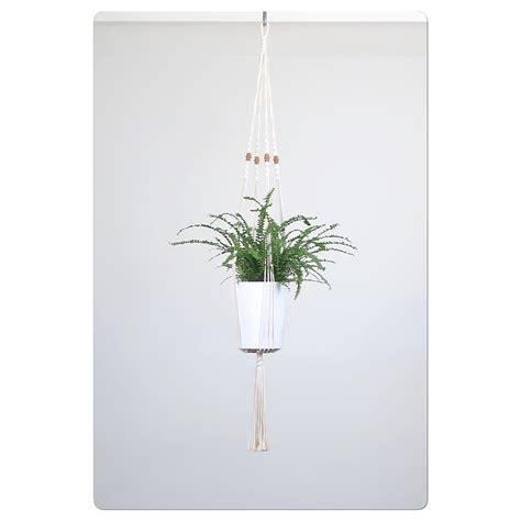 Suspension Pour Plante Interieur 7027 by Suspension Pour Plante En Macram 233 Bymadjo Ellyne D 233 Co