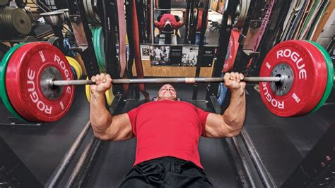 john cena bench press max top 14 wwe superstars who can bench press the most