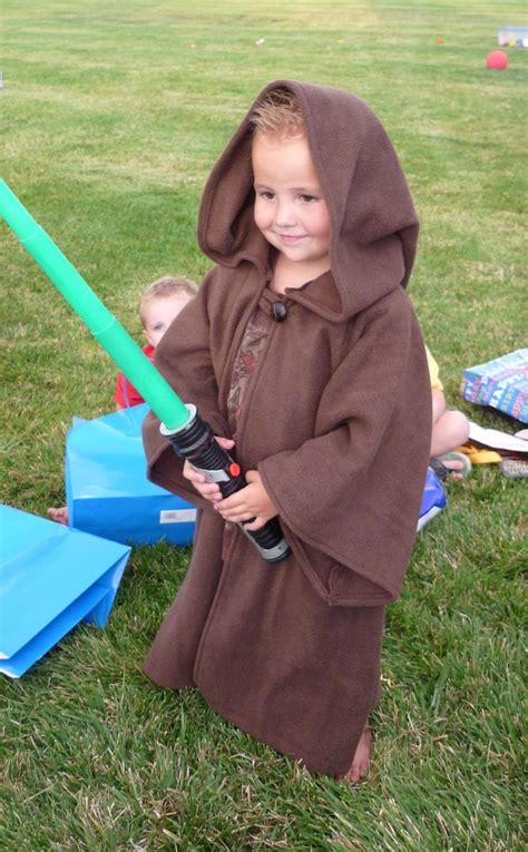diy jedi robe jedi robe jedi costume ideas