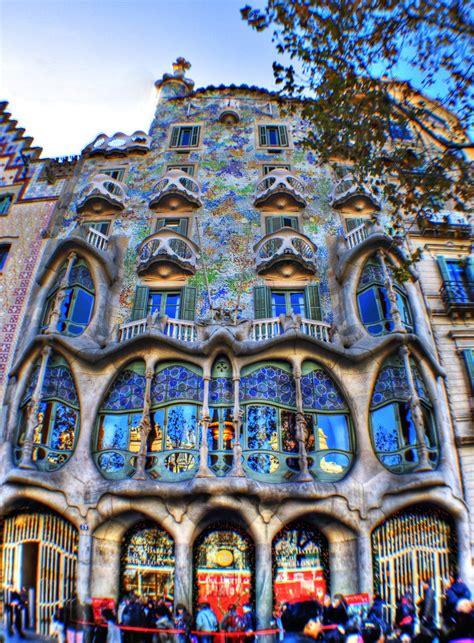 casa batlo barcellona casa batll 243 in barcelona catalu 241 a travel to spain