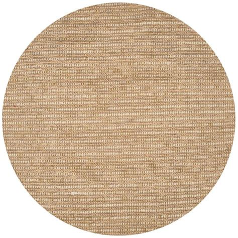 Safavieh Bohemian Beige Multi 4 Ft X 4 Ft Round Area Rug 4 Foot Area Rugs