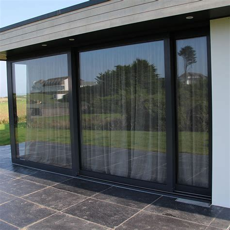 Black Patio Doors by Westfield P S Counter Windows