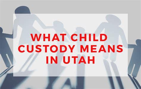 Modification Utah by Child Custody Modification Utah Child Custody Modification