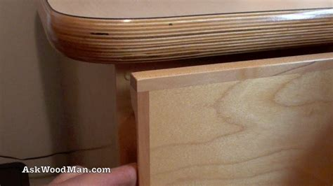 Plywood Kitchen by How To Make Plywood Boxes 2 Of 64 Woodworking Project
