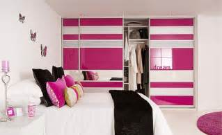 White And Blue Bedroom Ideas 15 bedroom wardrobe cabinets of different colors home