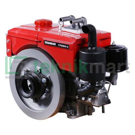Mesin Diesel Yanmar jual mesin serbaguna engine diesel yanmar tf 65 h teknikmart