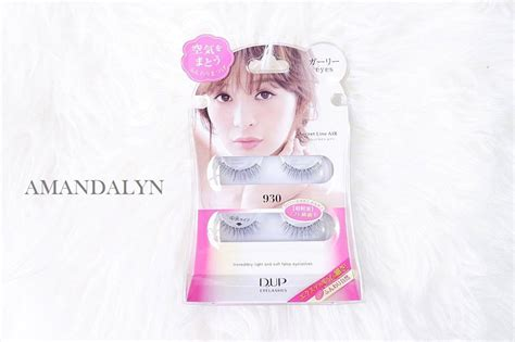 D Up Eyelashes Secret Line Black amandalyn s world d up eyelashes secret line air 930