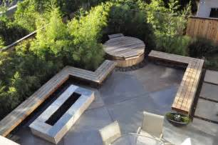 Modern Patio Design Ideas by Fallingcliff