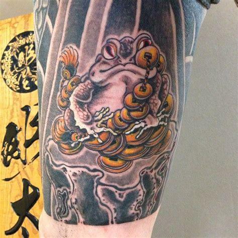 japanese zero tattoo 21 best zenigaeru 銭蛙 money frog images on pinterest