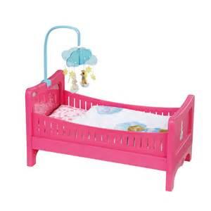 baby born bett baby born bed bart smit