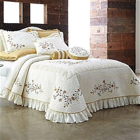 Jcpenney Comforters And Bedspreads Melita Bedspread Jcpenney Blankets Bedspreads Pinterest