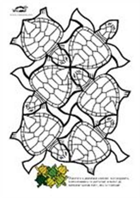 Escher Coloring Pages Coloring Pages Mc Escher Coloring Pages