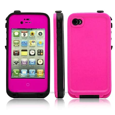 iphone 5c cases 100 authentic redpepper water proof apple iphone 5c 6 plus f in water ebay
