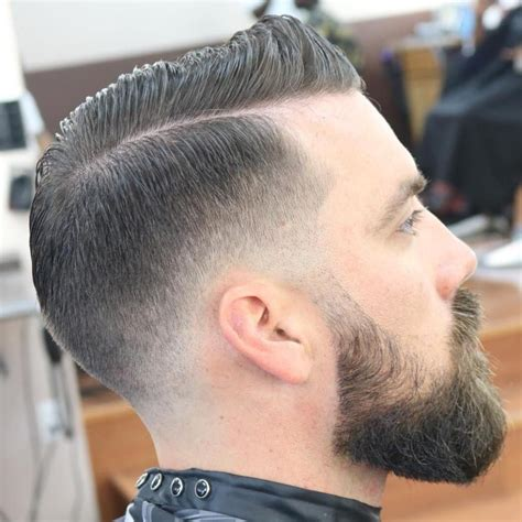 Low Hair On Head | 20 stylish low fade haircuts for men thin hair low fade