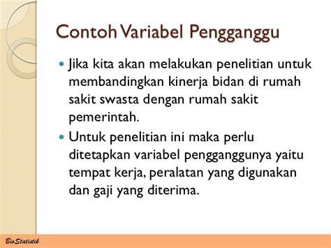 kapasitor variabel dan non variabel variabel dan hipotesis
