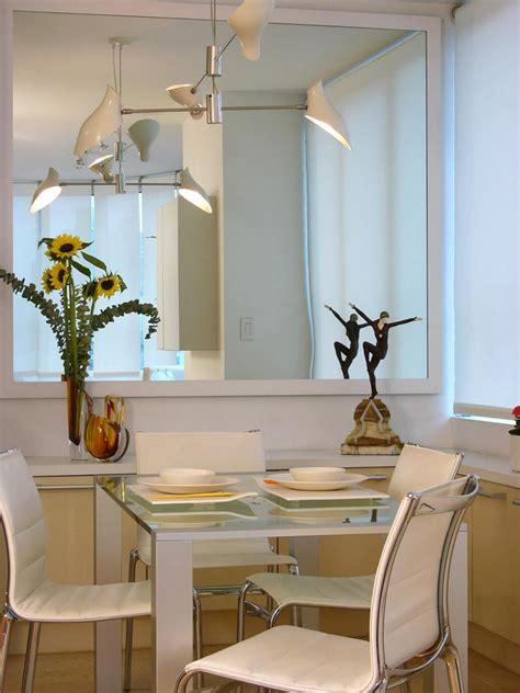 decorating  mirrors hgtv