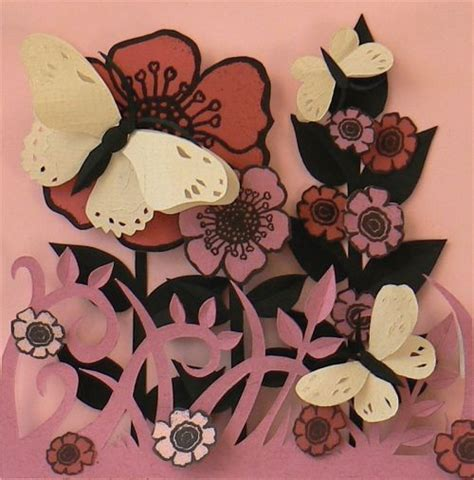 Paper Craft Artists - paper craft xcitefun net