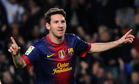 Lionel Messi Lionel Messi News And Pictures