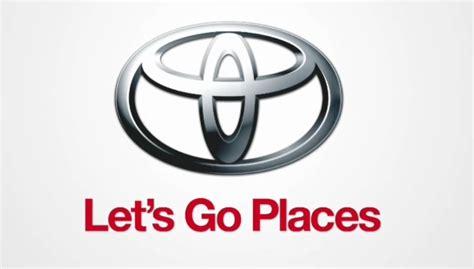 Toyota Lets Go Places Toyota And Saatchi La Debut Quot Let S Go Places Quot To Kick 2013