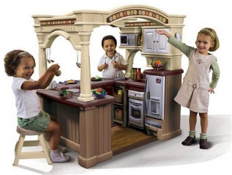 Step2 Grand Kitchen 202 93 Best Price Step2 Rise And Shine Kitchen