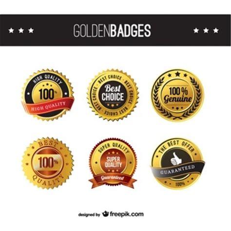 Gold Guarantee Seal Psdgraphics Gold Garantie Siegel Der Kostenlosen Psd