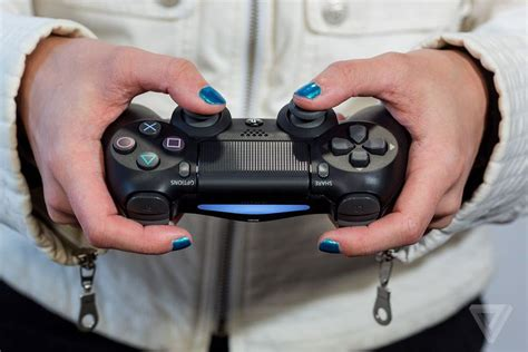 fortnite with steam controller valve adds ps4 controller support to steam the verge
