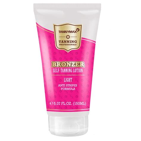 tanning bed lotions with bronzer tannymaxx bronzer self tanning lotion light