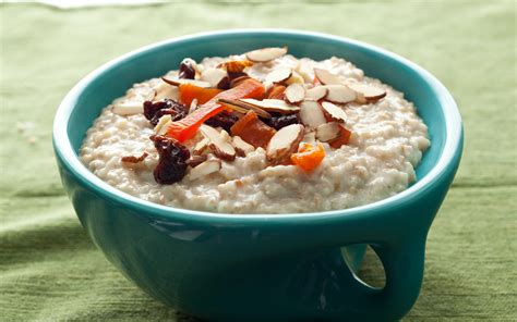 slow cooker steel cut oatmeal recipe chowhound