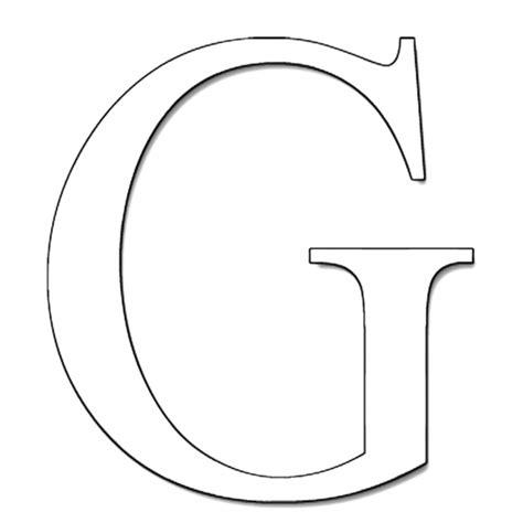 lettere in statello immagini di lettere g sta disegno di lettera p a colori