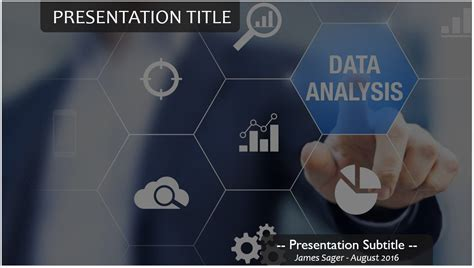 Free Data Analysis Powerpoint 12432 Sagefox Free Data Ppt Templates Free