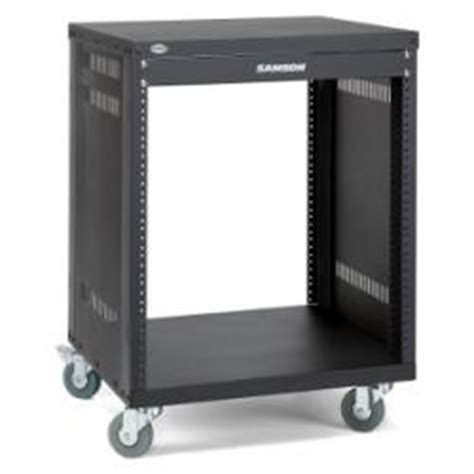 Rolling Equipment Rack by Rnj Electronics Rolling Equipment Racks