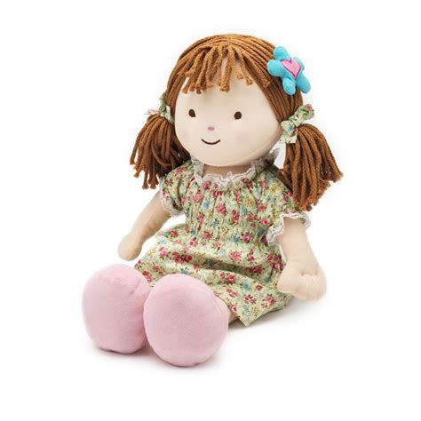 rag doll ellie warmhearts microwavable rag doll