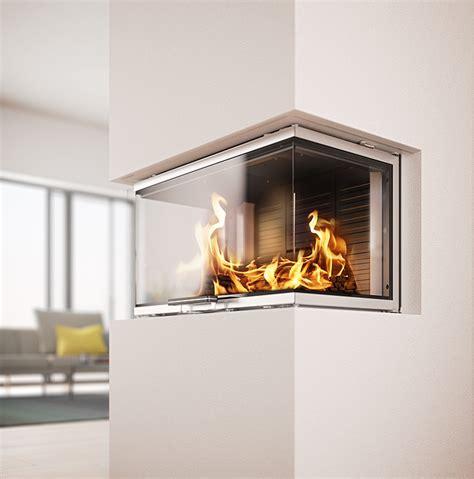 Visio Fireplace by Rais Visio 3 Surrey Fireplaces