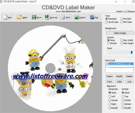 best label maker software label software for crafts