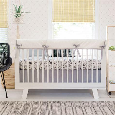 black and white crib bedding set black and white crib bedding woodland baby bedding