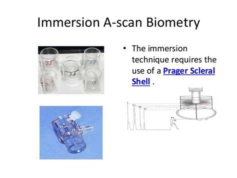 A Scan Biometry biometry iol calculations